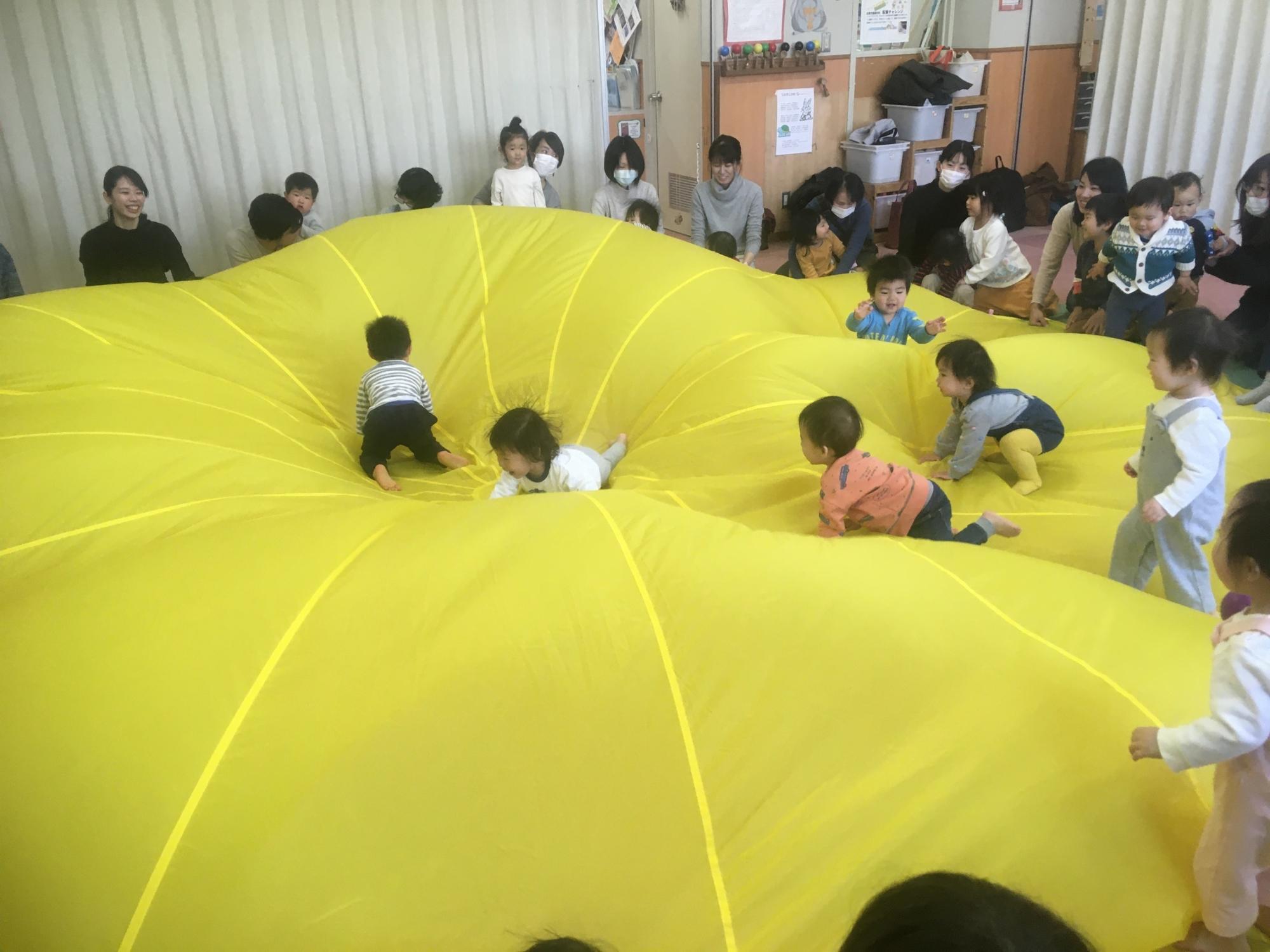 神戸市立六甲道児童館「そよかぜひろば」