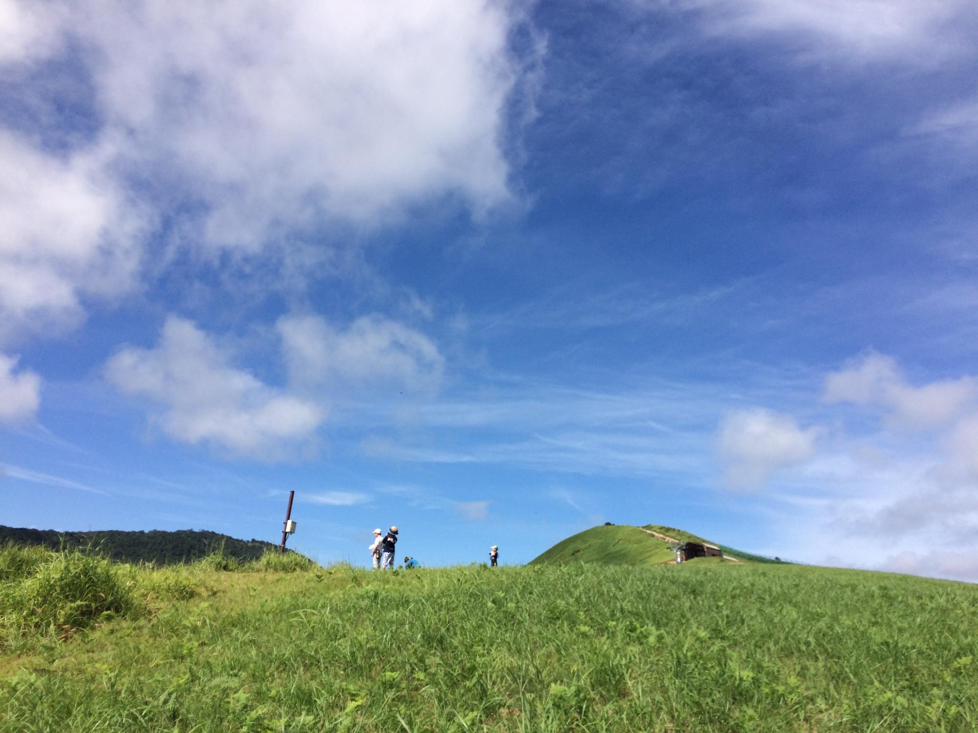 夏休みキャンプお申込み開始!