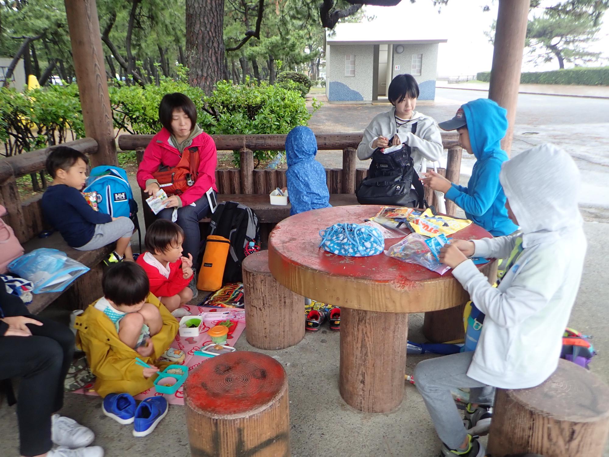 9月29日土曜KAS須磨水族園